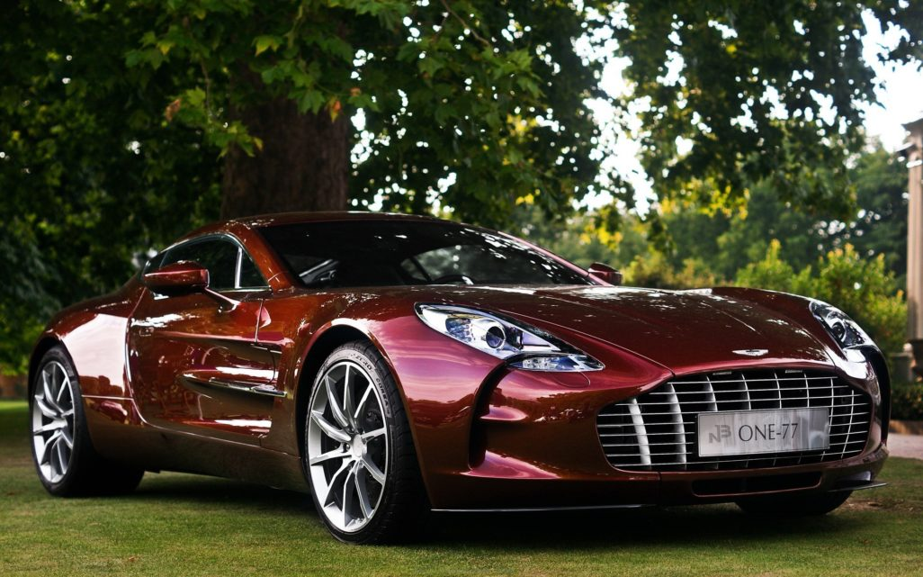 aston martin one-77 specs, review, picture in india @motorplace