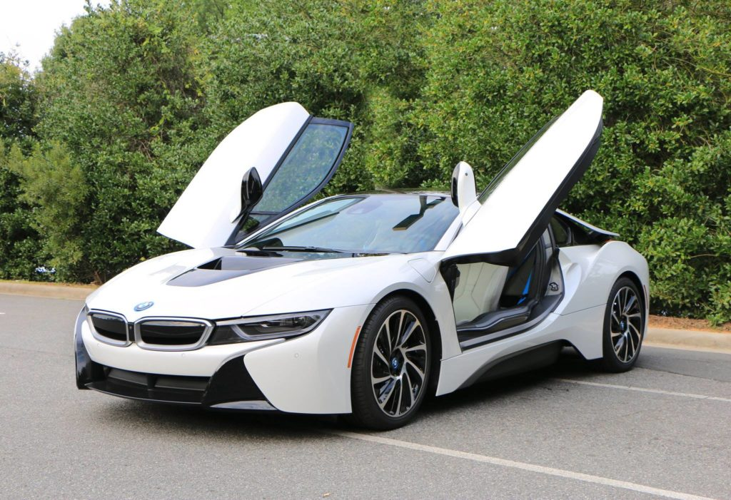 Bmw I8 Price In India Review Pics Specs Amp Mileage