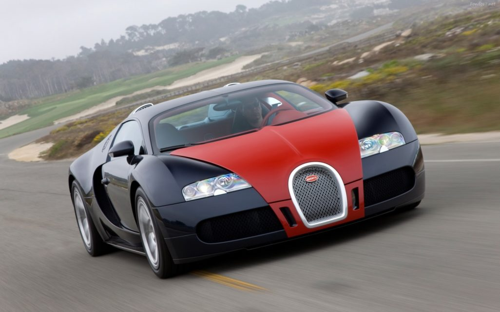 Bugatti Veyron Price in India