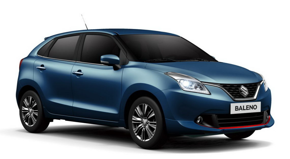 maruti suzuki baleno rs 1 0 price specification photos motorplace. Black Bedroom Furniture Sets. Home Design Ideas