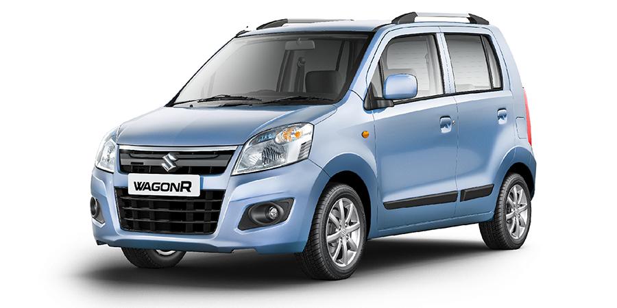 Maruti Suzuki Price List