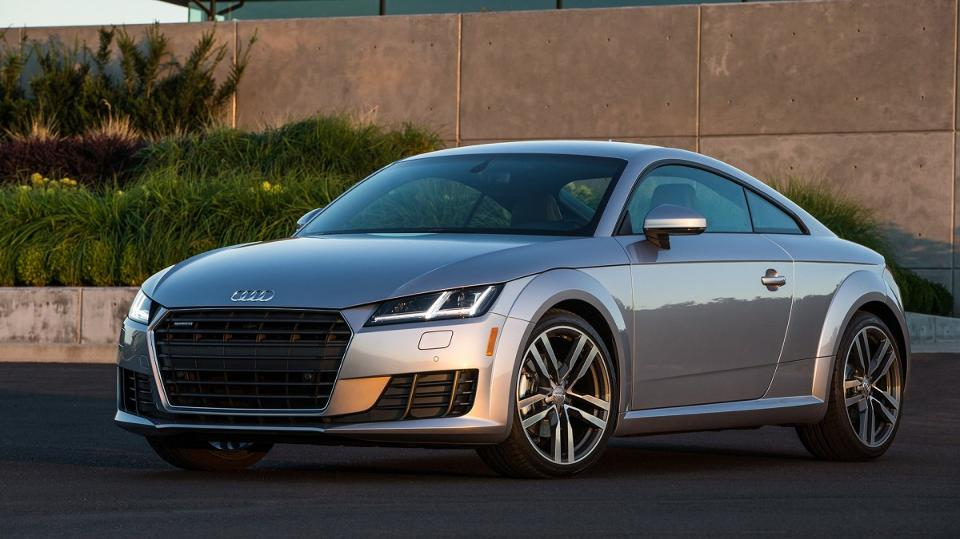 Audi Tt Price In India Review Pics Specs Mileage Motorplace