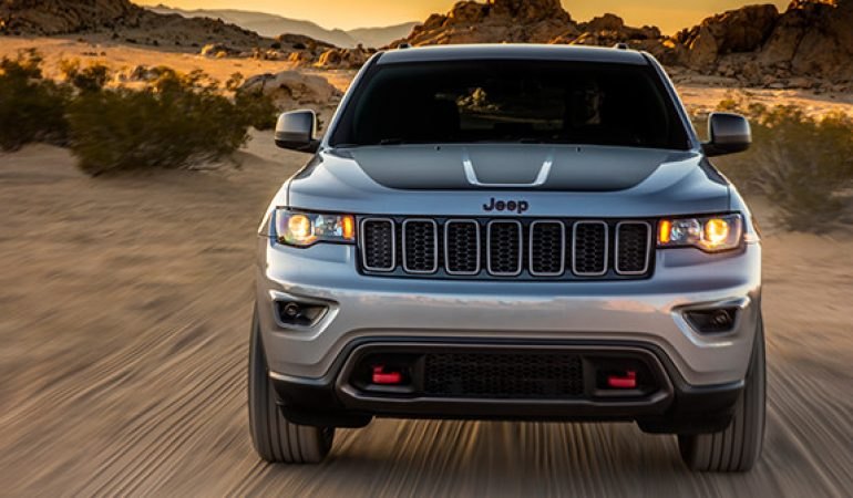 Jeep Grand Cherokee Price In India, Review, Pics, Specs U0026 Mileage ... |  Motor Place