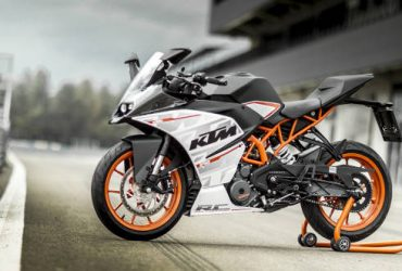 Ktm Rc Price In India After Gst