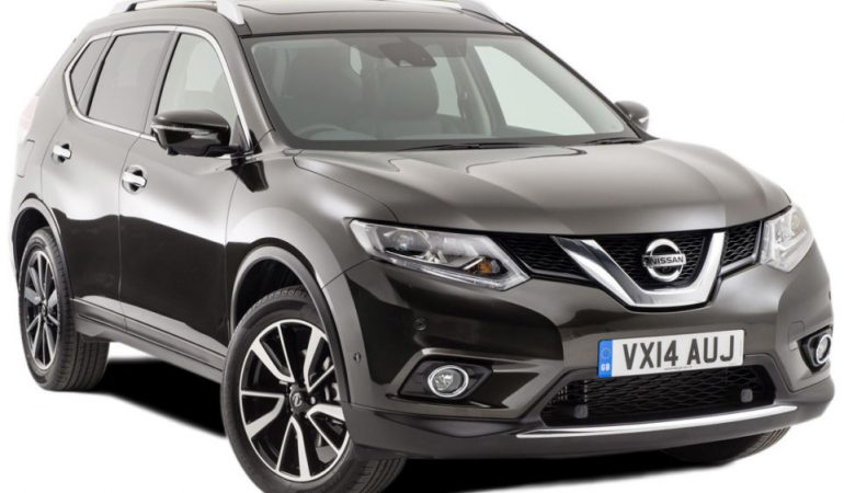 New Nissan X Trail 2017 Price In India Launch Date Review