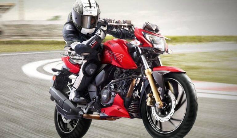 Tvs Apache Rtr 200 4v Bikes In India 2016 Reviews Motorplace